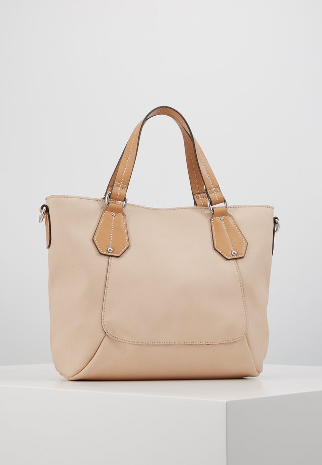 CITYBAG - Cabas - peach