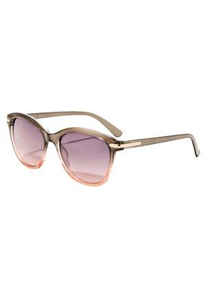 SONNENBRILLE MIT FARBVERLAUF - Sunglasses - gray