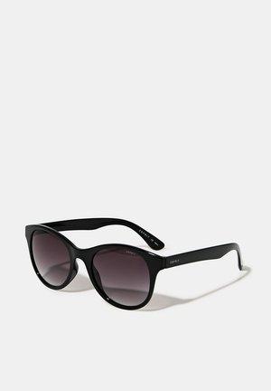 SONNENBRILLE MIT ZEITLOSEM DESIGN - Sunglasses - black