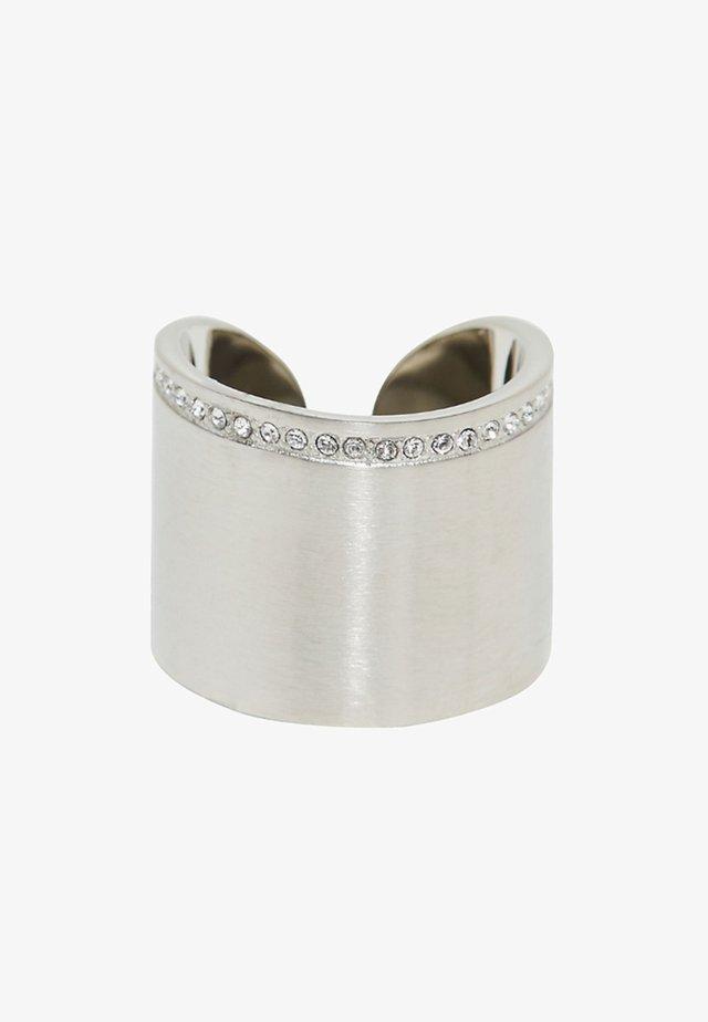 Ringar - silver coloured