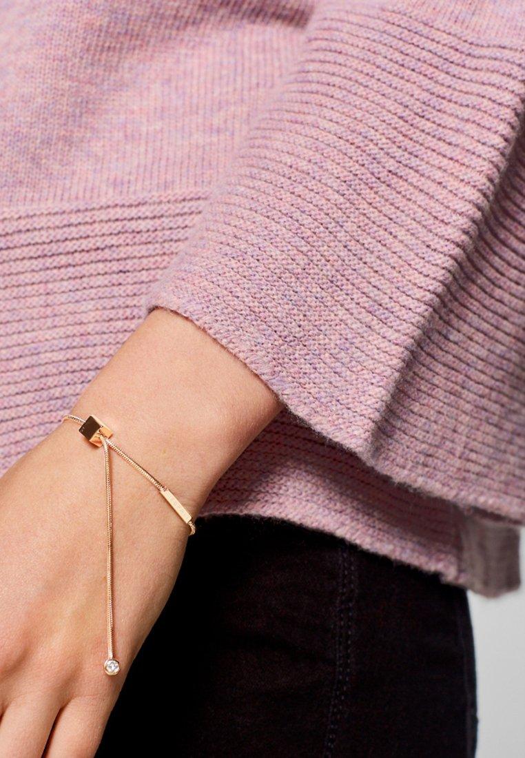 Esprit - Bracelet - rose gold-coloured