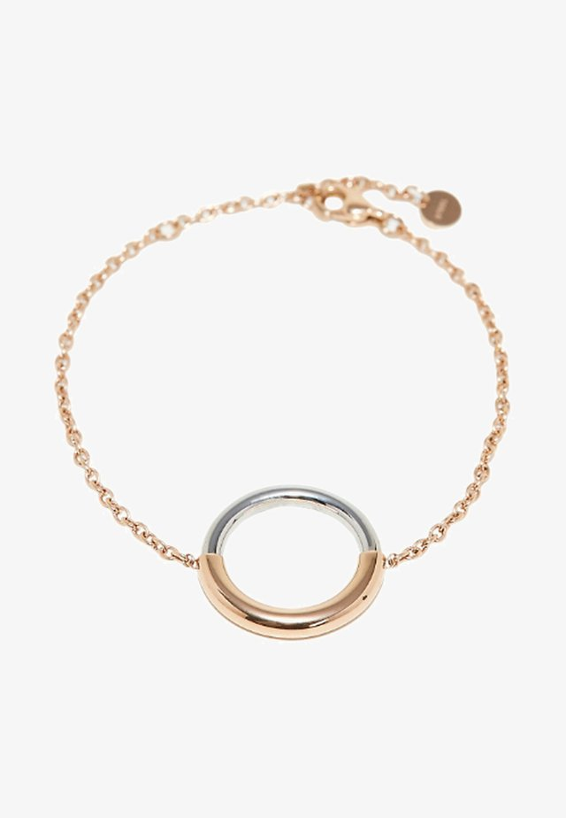 MIT RING - Armband - gold coloured