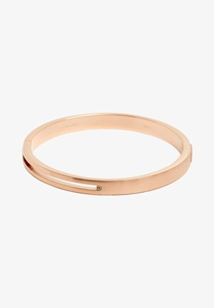 Bracelet - rose-gold coloured