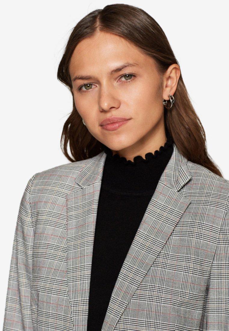 Esprit - Earrings - silver