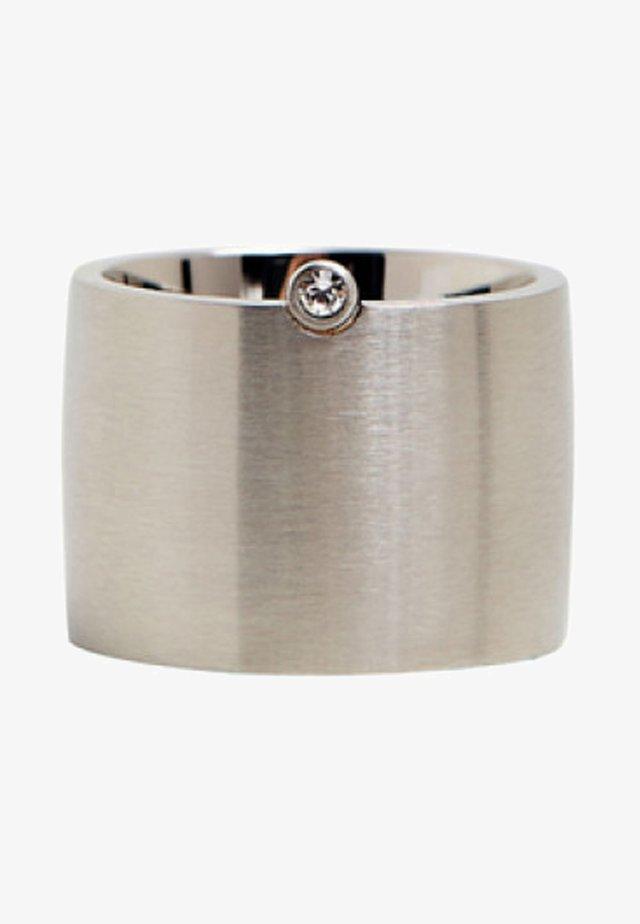 Ringar - silver-cloured