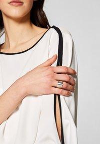 Esprit - Ring - silver-cloured - 0