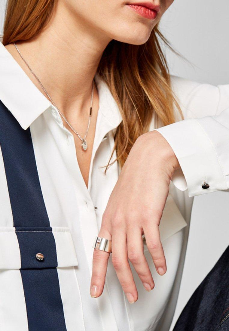 Esprit - Bague - silver-coloured