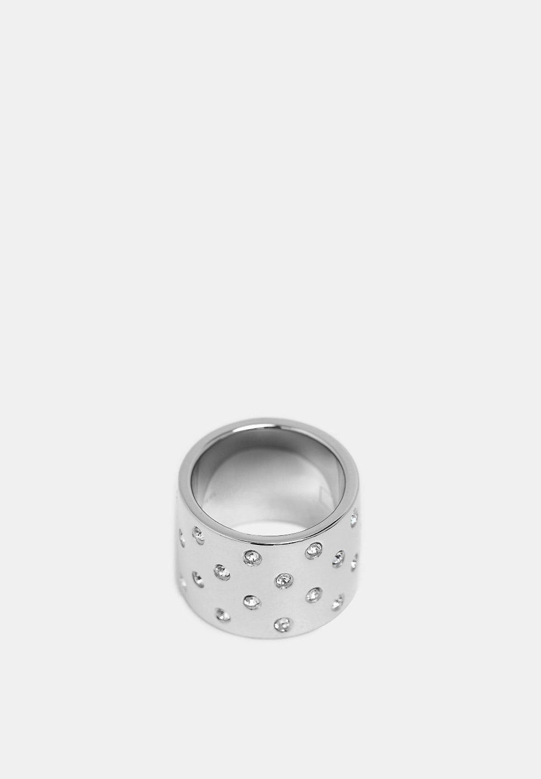 Esprit Ringar - Silver-coloured