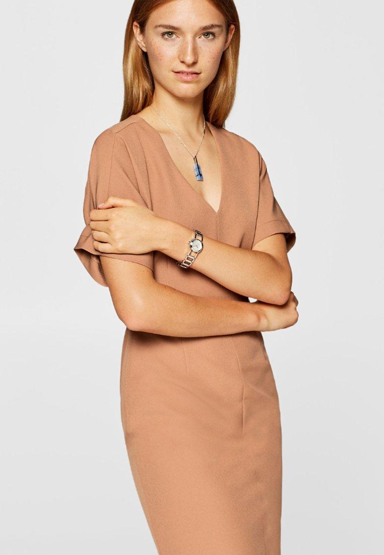 Esprit - Watch - silver-coloured