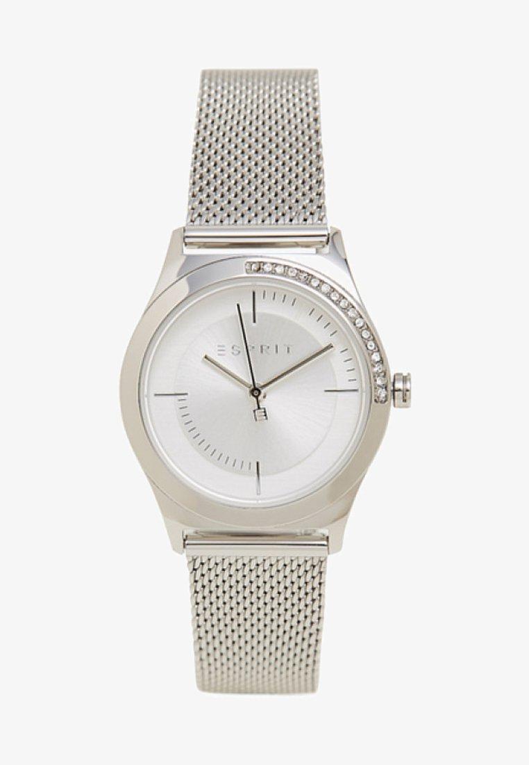 Esprit - Uhr - silver-coloured