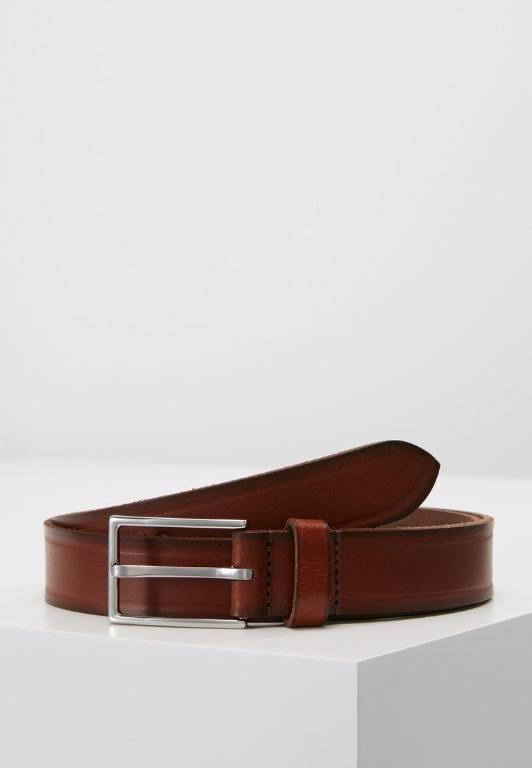 Esprit - SMART CASUAL - Gürtel - rust brown