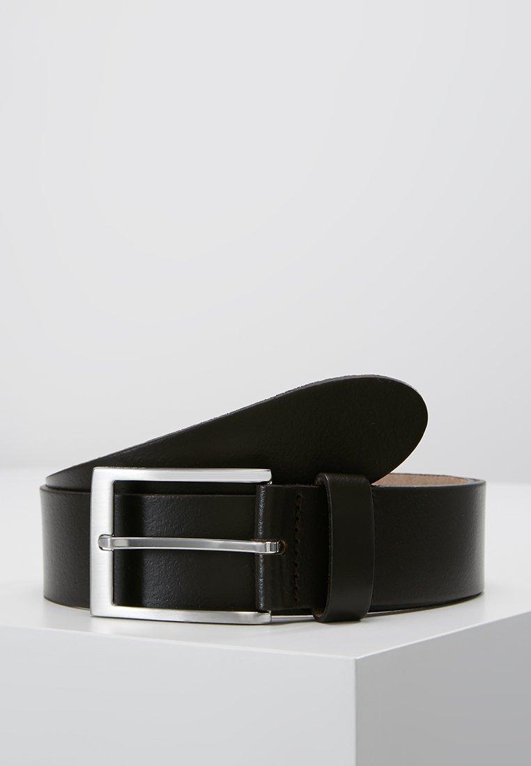 Esprit - STEVE BELT - Belt - brown