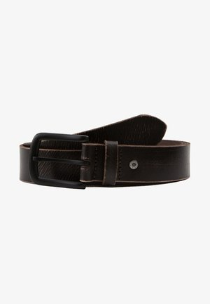 CHALKY BELT - Cintura - brown