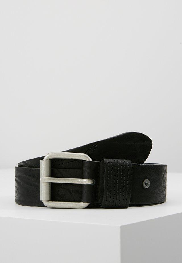 CASUAL ROLLER  - Gürtel - black