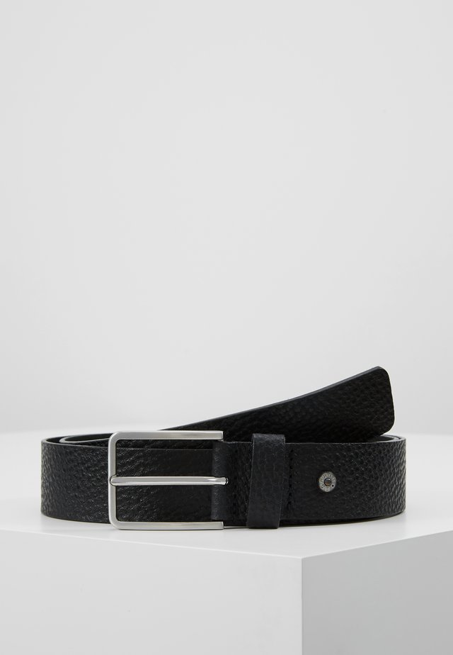 GRAINY  - Riem - black