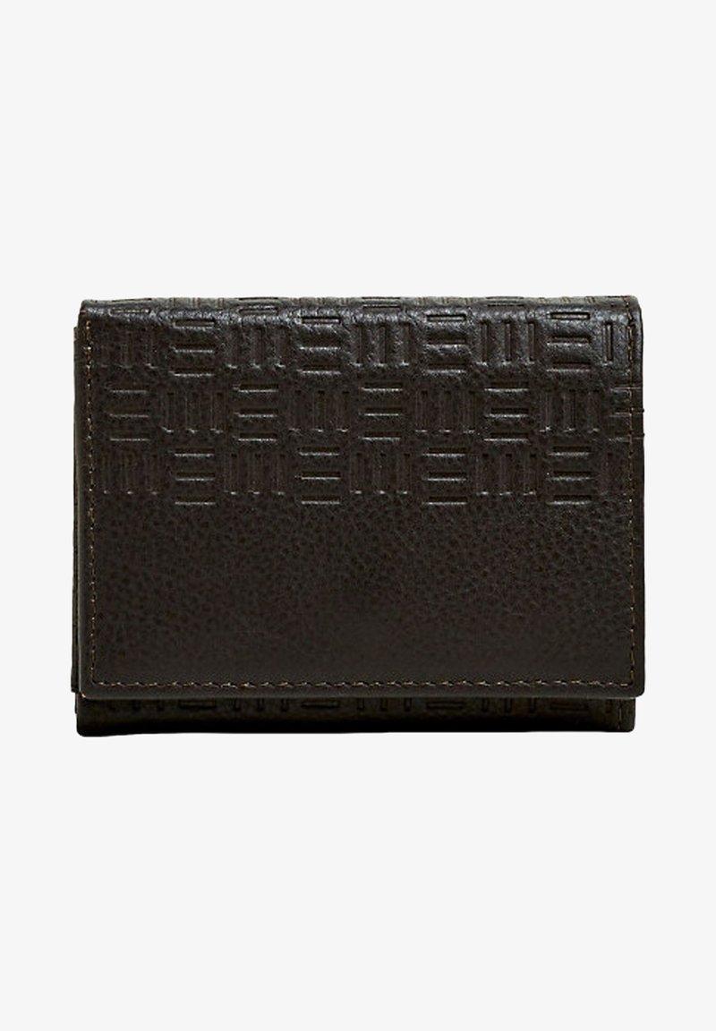 Esprit - Geldbörse - dark brown