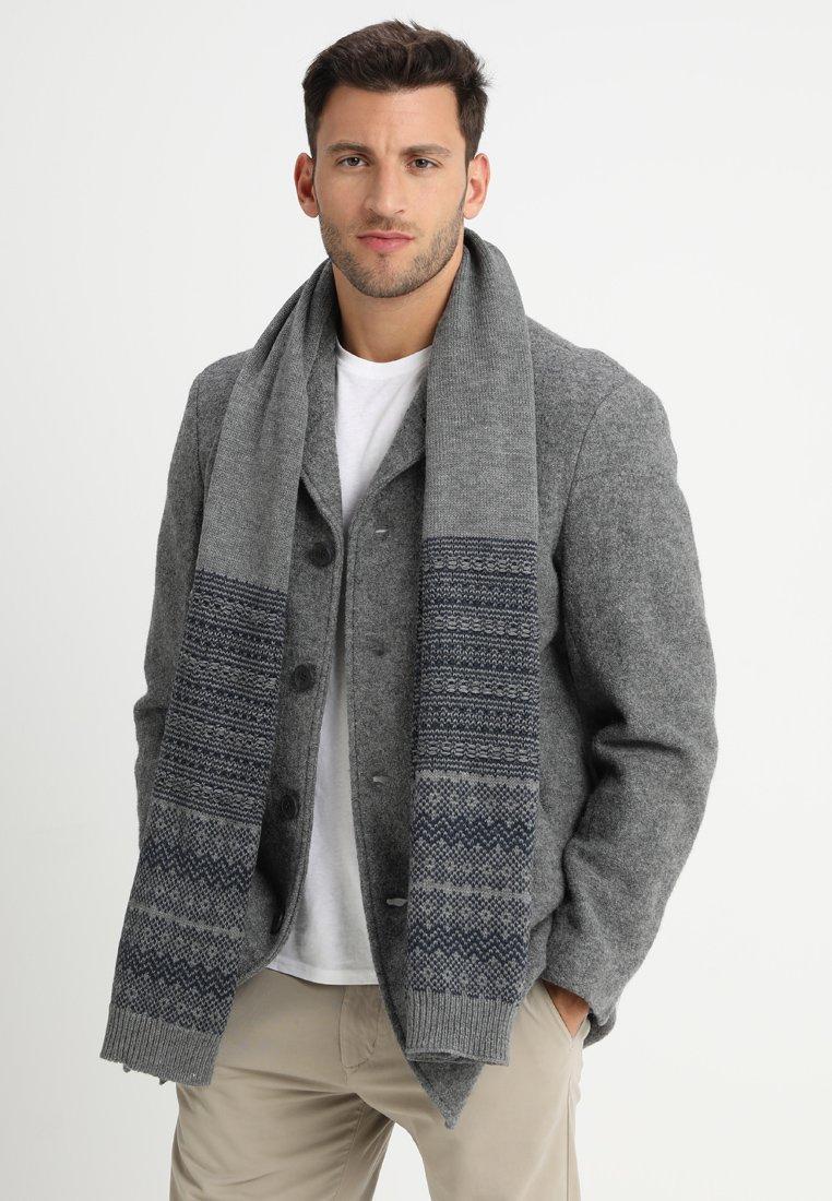 Esprit - FAIRISLESHAWL - Sjal - medium grey