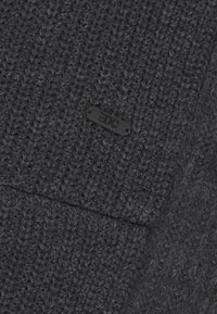 Esprit - Hals- og hodeplagg - dark grey - 2