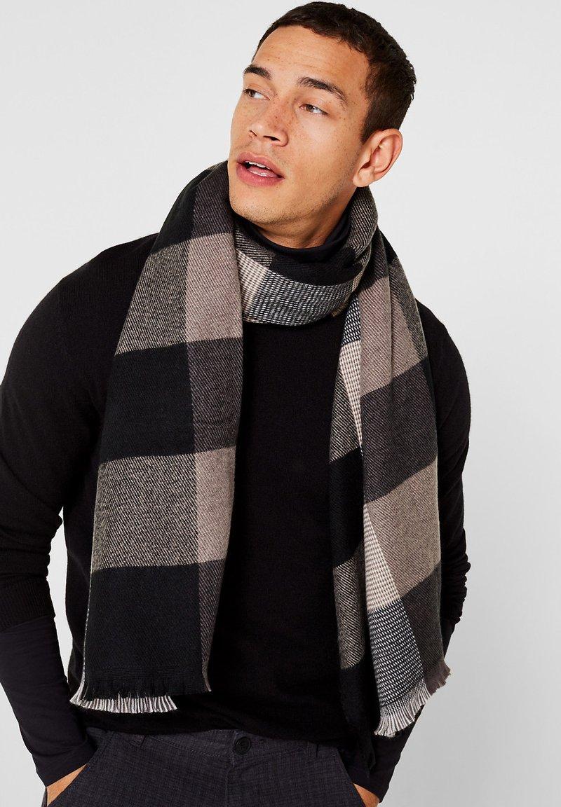 Esprit - Sjaal - dark grey
