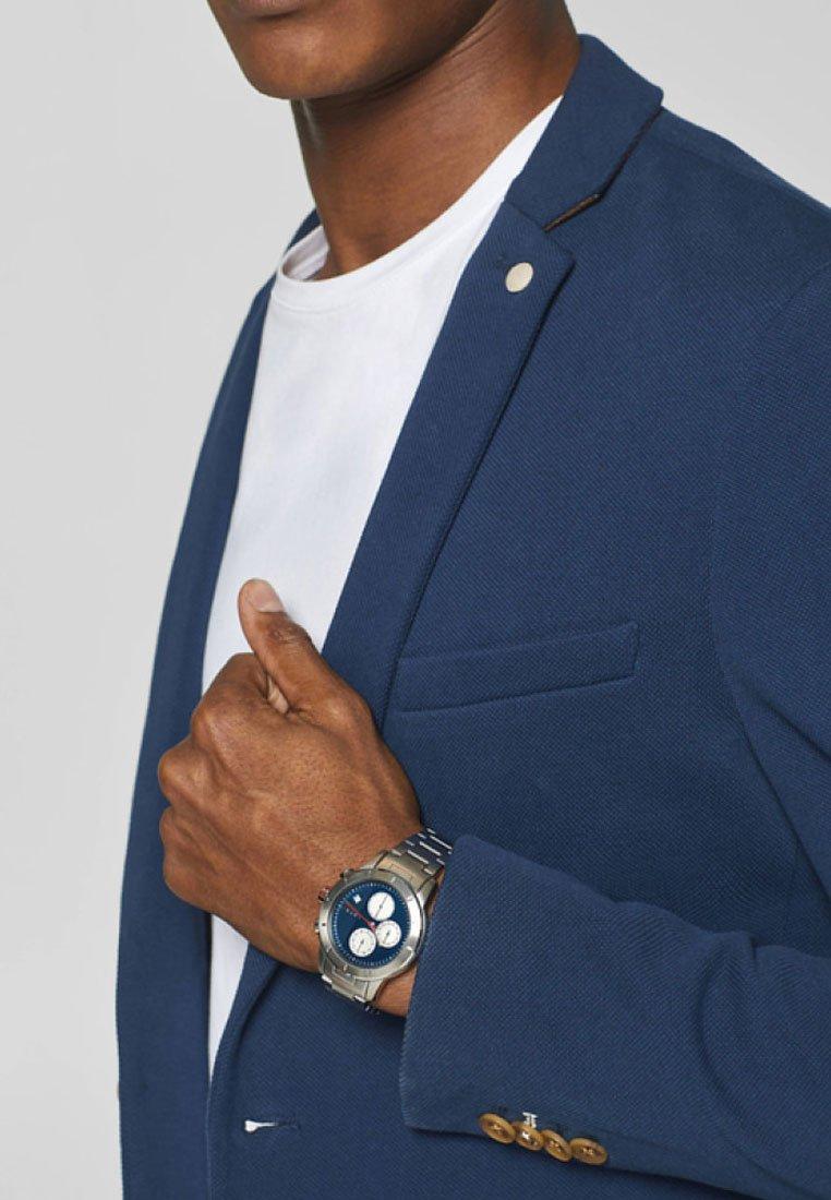 Esprit - Chronograph watch - silver
