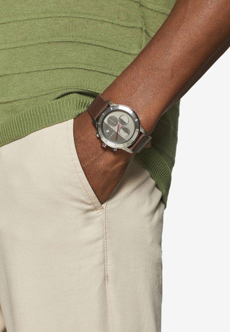 Esprit - Chronograph - silver-coloured
