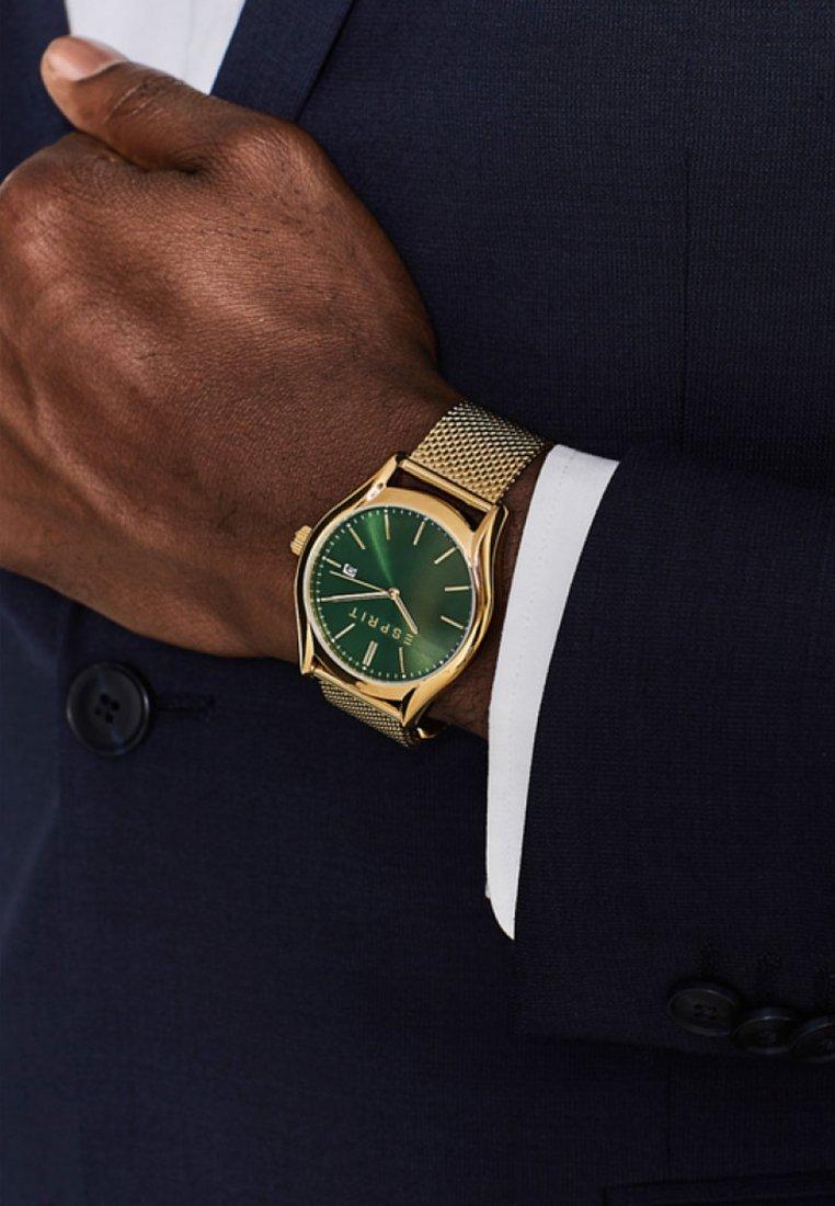 Esprit - Uhr - gold