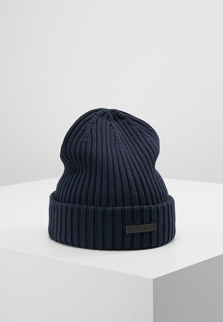 Esprit - Mütze - navy