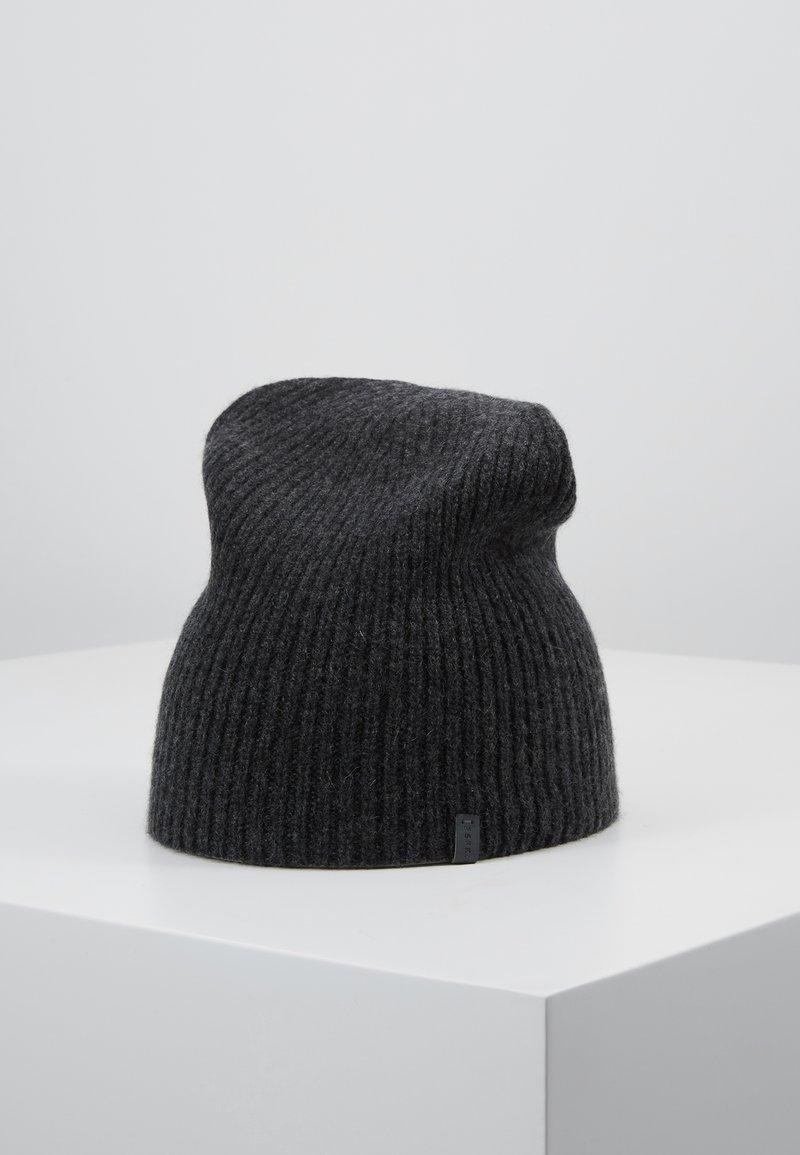 Esprit - BEANIE - Czapka - dark grey