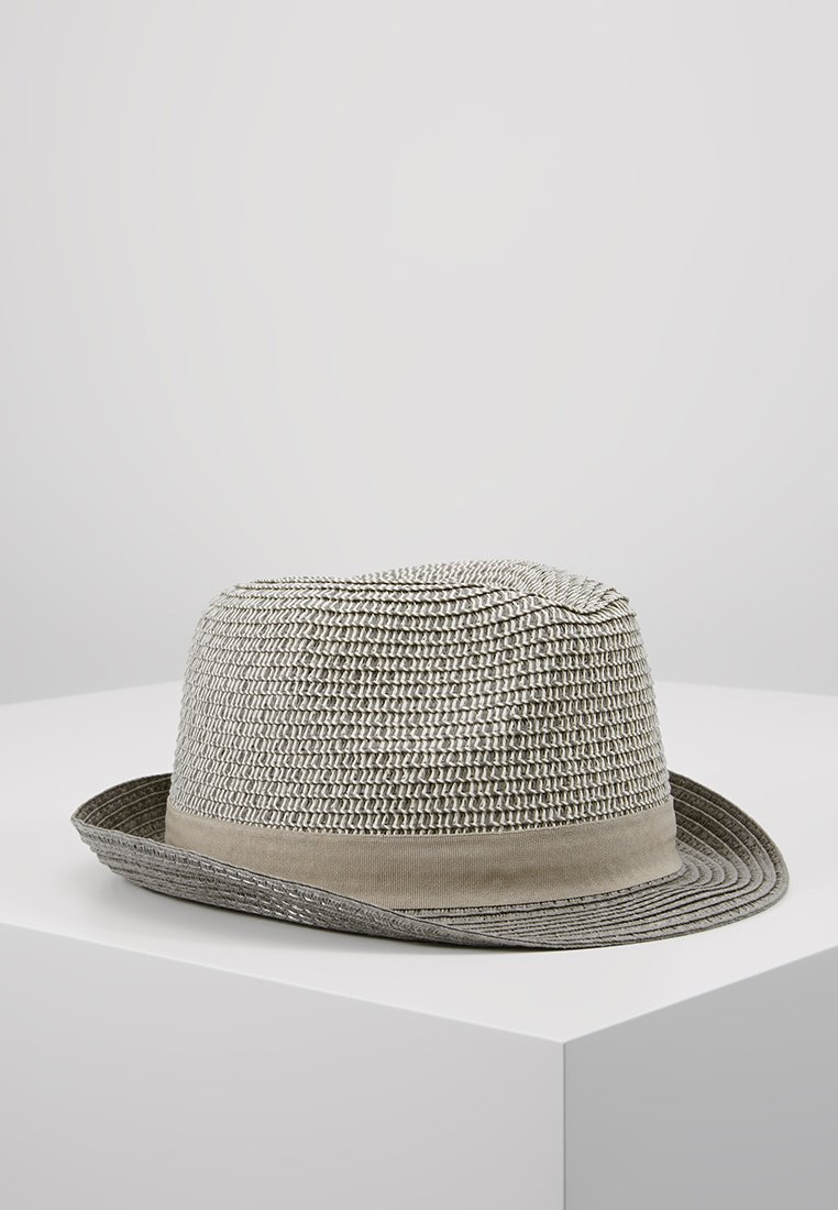 Esprit - TRILBY - Hut - grey