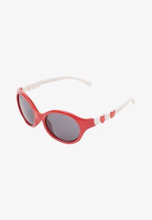 Sonnenbrille - red