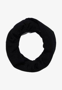 Esprit - SCARVES - Sjaal - black - 0