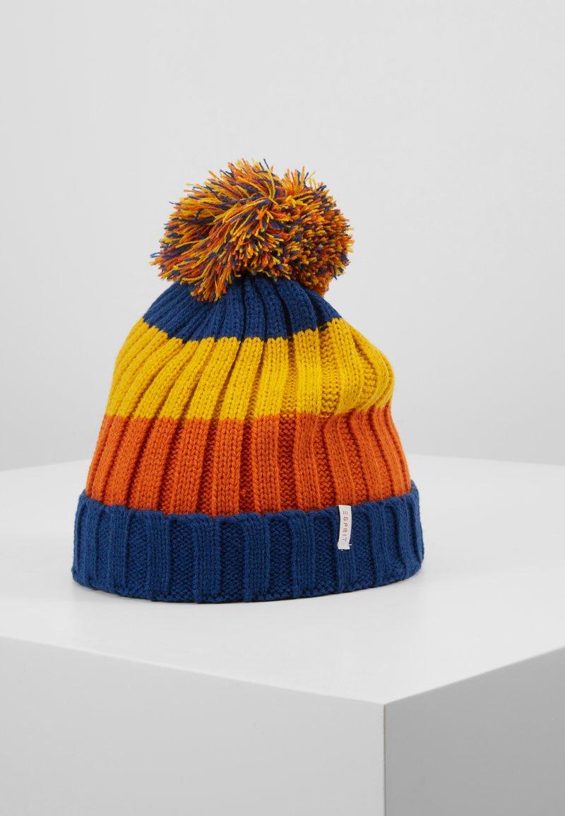 Esprit - Mütze - indigo