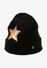 Esprit - HATS - Muts - black - 1