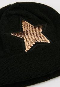 Esprit - HATS - Muts - black - 2