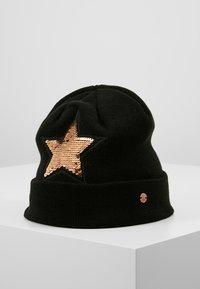 Esprit - HATS - Muts - black - 0