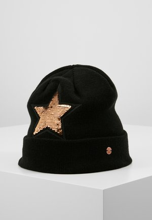 HATS - Czapka - black