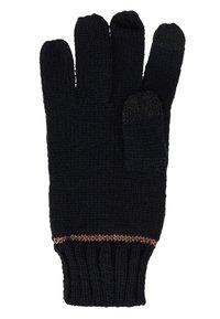 Esprit - GLOVES - Fingerhandschuh - black - 2