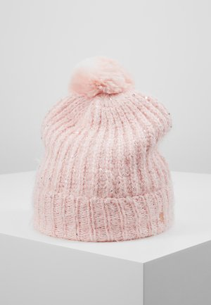 SCARVES HATS - Bonnet - tinted pearl