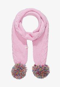 Esprit - Šála - candy pink - 0