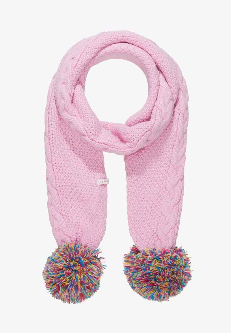 Esprit - Šála - candy pink