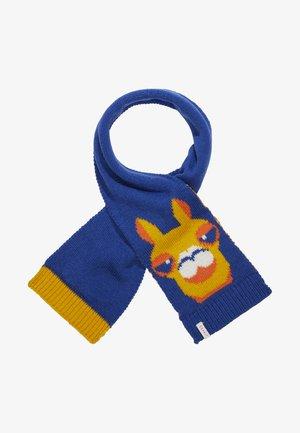 SCARF BABY - Sjaal - indigo