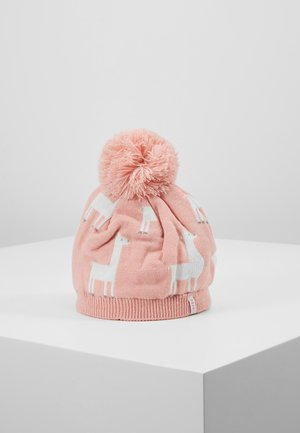 HAT BABY - Gorro - light blush