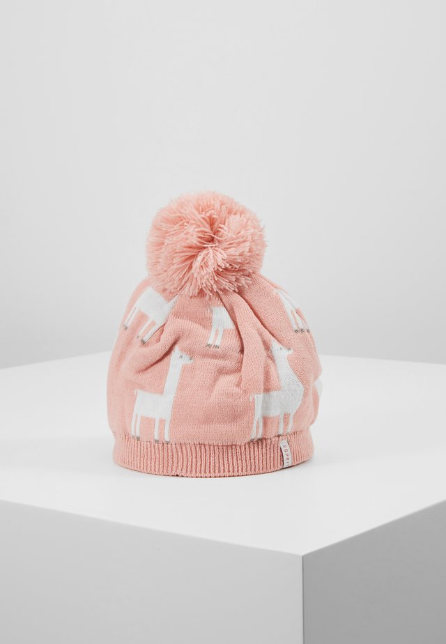 HAT BABY - Gorro - light blush