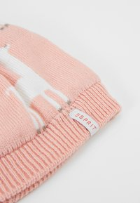Esprit - HAT BABY - Bonnet - light blush - 2