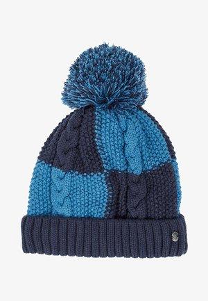 Bonnet - deep indigo