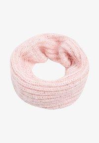 Esprit - MIT PAILLETTEN - Sjaal - light pink - 0