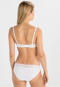 Esprit - TESSA 2 PACK - Braguitas - white - 2