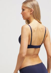 Esprit - LISMORE PAD BRA MOULDED - Strapless BH - happy navy - 2