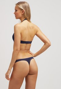 Esprit - LISMORE - Thong - happy navy - 2