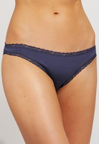 Esprit - LISMORE MINI BRIEF HIPSTER - Briefs - happy navy - 3